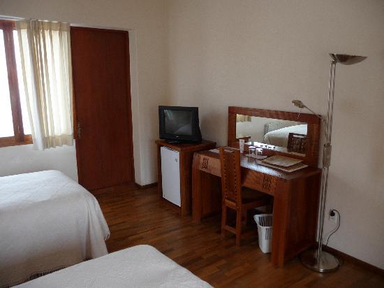 Hotel Villa Antigua: room 309