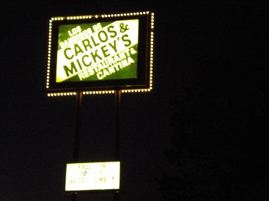 Carlos Amp Mickey S El Paso Restaurant Reviews Phone