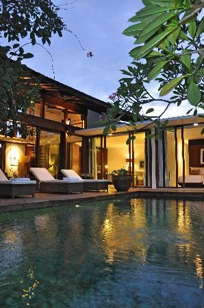 Kei Villas: Swimming Pool