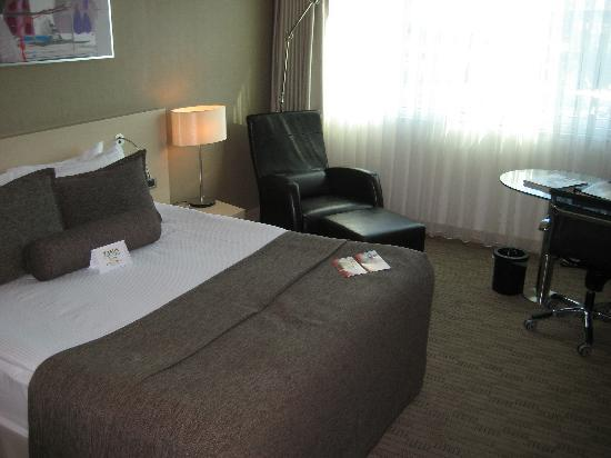 Crowne Plaza Hotel Ankara: Room 1