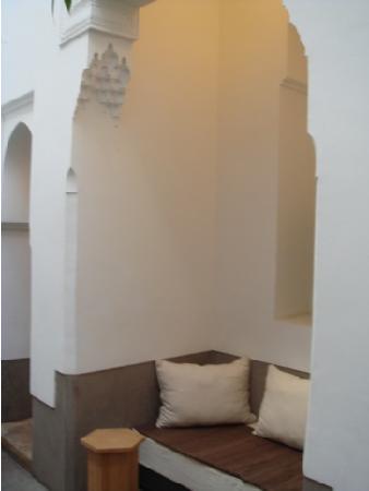 Zaouia 44: Lounge