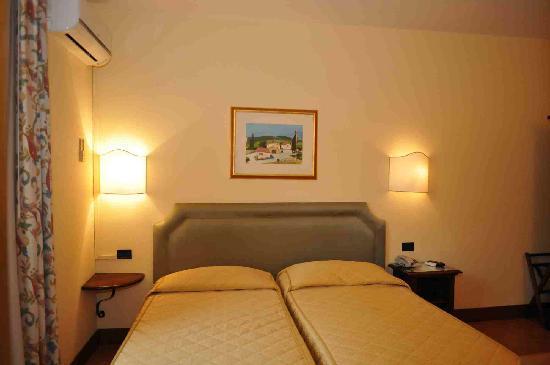 Hotel Relais Il Cestello: CAMERA DOPPIA