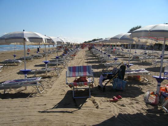 Villaggio Camping Stella del Sud: spiaggia stella del sud