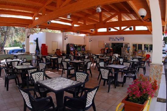 Villaggio Camping Stella del Sud: bar