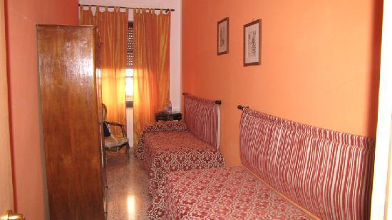 Palazzo Bellarmino: Camera da letto 2 letti singoli