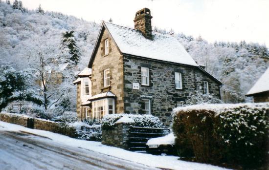 Garth Dderwen Guest House照片