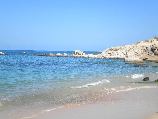 Beach Resort Cabo Pulmo