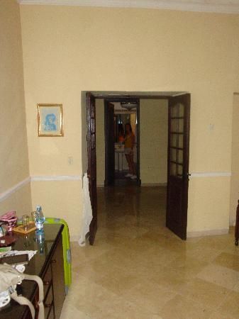 Hostal Convent Santa Brigida: Il resto della camenra