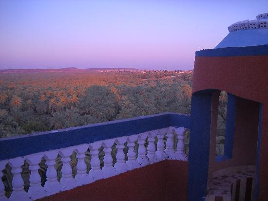 Bedouin Castle: Balconies with views in all rooms