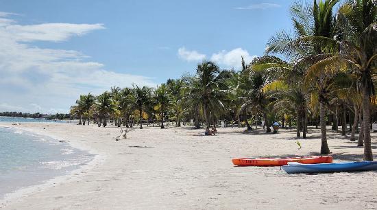 akumel beach - riviera maya, mexico