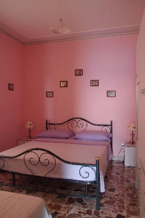 Da Concettina: Bedroom