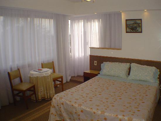 Hotel Argentina: Habitaciones Matrimoniales superiores