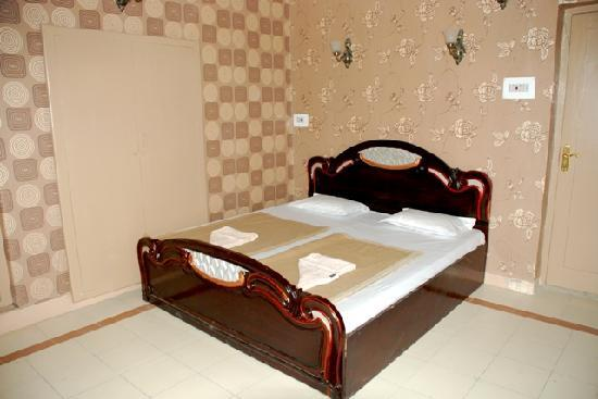 Hotel Butterfly: Bed Room