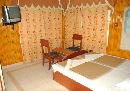 Hotel Butterfly: Bed room 2