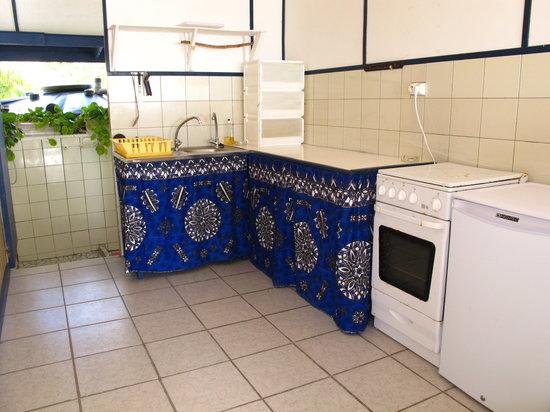 Nanihi Paradise : Kitchen