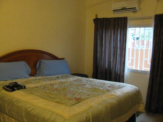 Ericson Lodge : Room View
