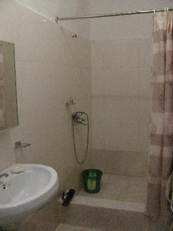 Ericson Lodge : Bathroom View