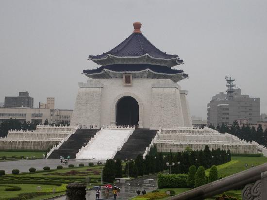 Taipei gratis