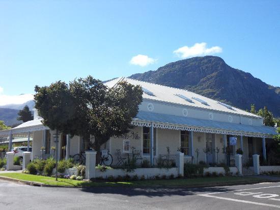 Centre-Ville Guest House: Guesthouse Centre-Ville