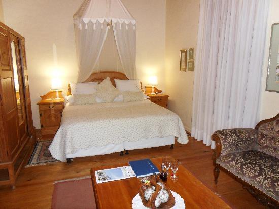 """Centre-Ville Guest House: onze kamer """"Explore"""""""