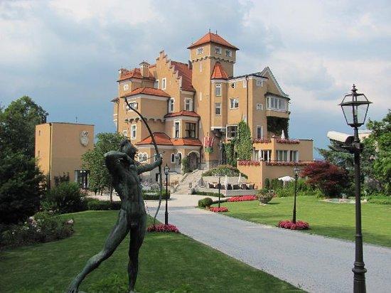 모엔츠스테인 스츨로스 호텔 이미지