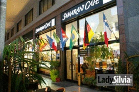 Samarani Cafe