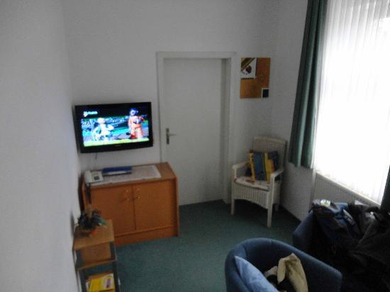 Granitzeck: Wohnzimmer