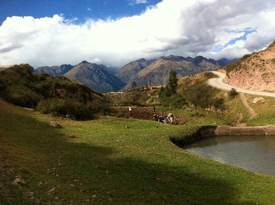 Cusco for You: The View
