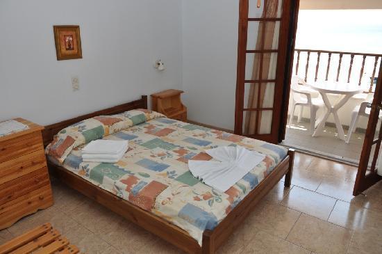 Potokaki Hotel: Rooms