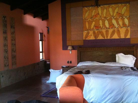 Sol y Luna - Relais & Chateaux: Room