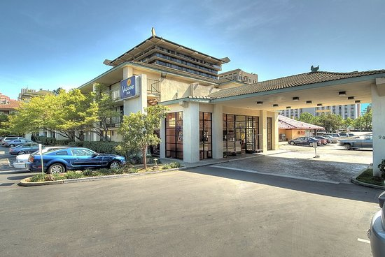 Photo of Vagabond Inn Executive Old Town Sacramento