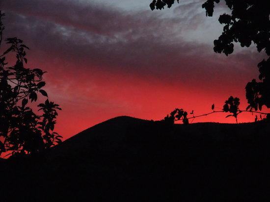 Vicuna, Şili: Nuestros cielos son nuestra riqueza