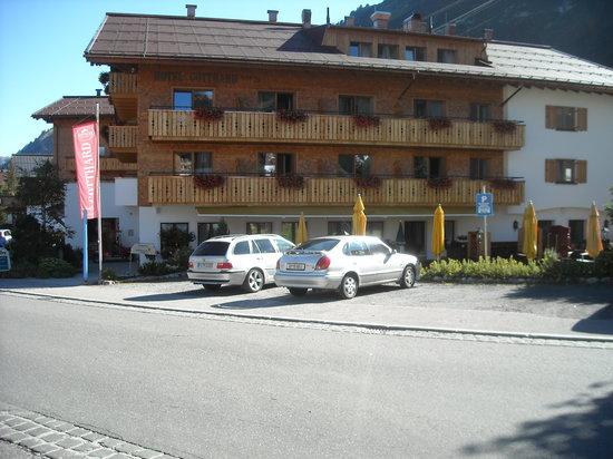 Hotel Gotthard : hotel