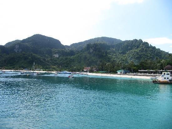 Cape Panwa, Thailand: Kho Phi Phi