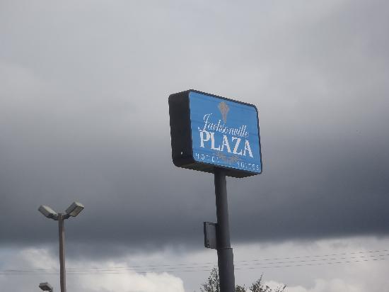 Jacksonville Plaza Hotel & Suites: Jacksonville Plaza Hotel