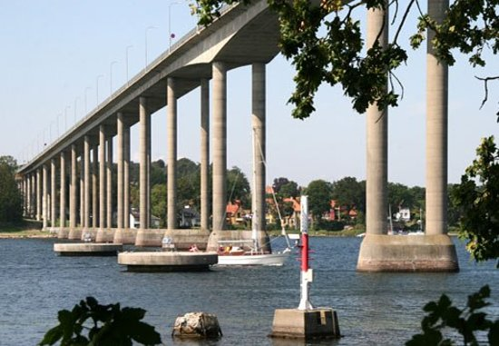 Udsigten Svendborg: Svendborg