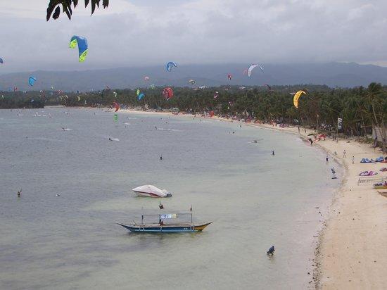 布拉波海滩