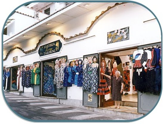 Maria Lampo : Our Store Since 1946
