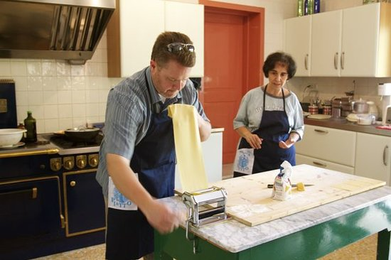 In Campagna Cooking Classes
