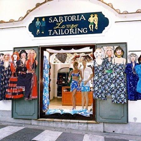 Maria Lampo : Our Shop
