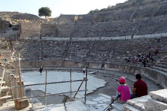 Ephesus Tours: Stadium