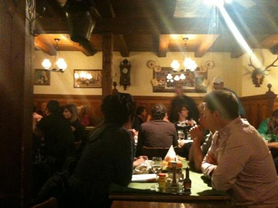 la brasserie typique du Fribourgeois, un lieu de convivialité à Bulle