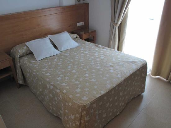 Hotel Goartin: Bed