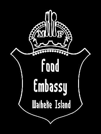 Food Embassy | Waiheke Island