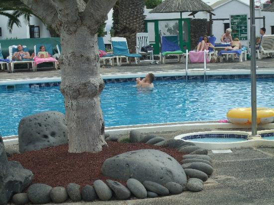 Ona Las Casitas: view of the pool