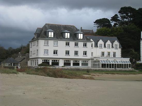 Hotel De La Plage Sainte Anne La Palud