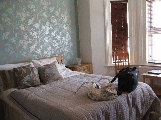 Taylors Guesthouse: Beautiful sunny rooms