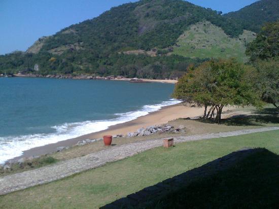 Club Med Rio Das Pedras: View from Bedroom