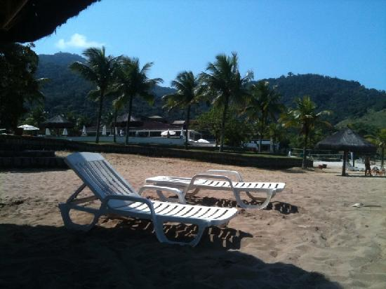 Club Med Rio Das Pedras: Beach