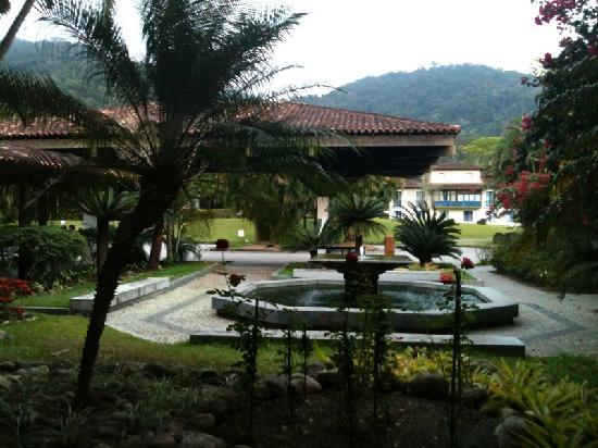 Club Med Rio Das Pedras: Reception